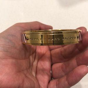 Marc Jacobs bangle bracelet